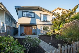 Main Photo: 279 E 36TH Avenue in Vancouver: Main House for sale (Vancouver East)  : MLS®# R2315690