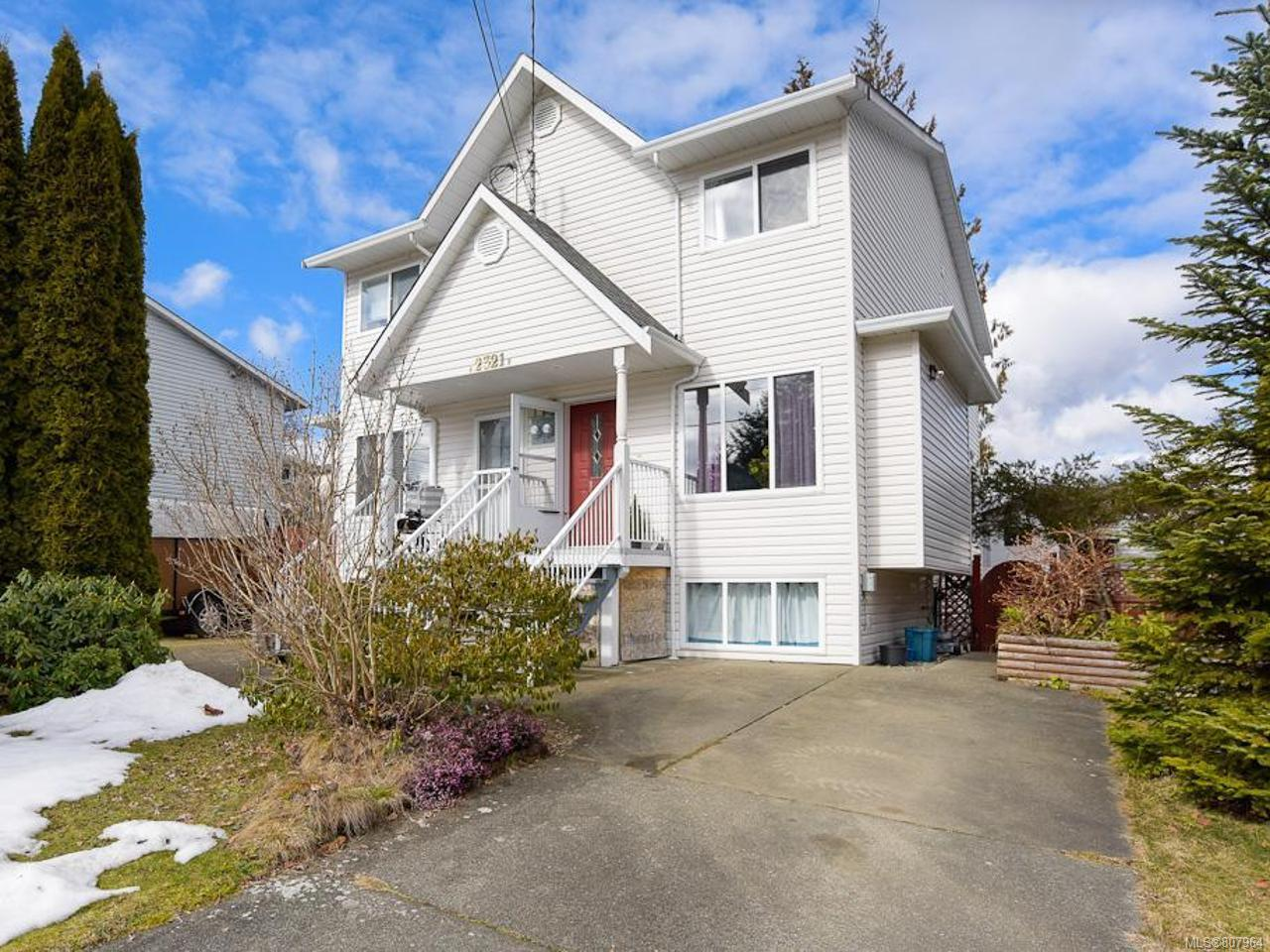 FEATURED LISTING: B - 2321 Embleton Cres COURTENAY