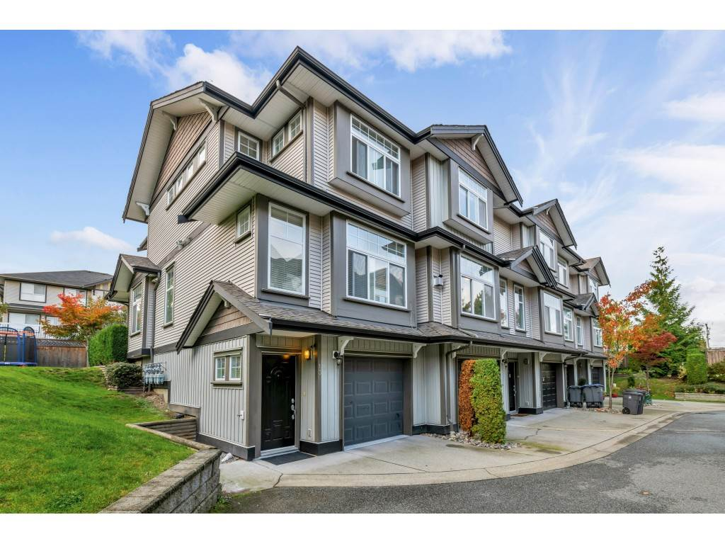 FEATURED LISTING: 13 - 8757 160 Street Surrey