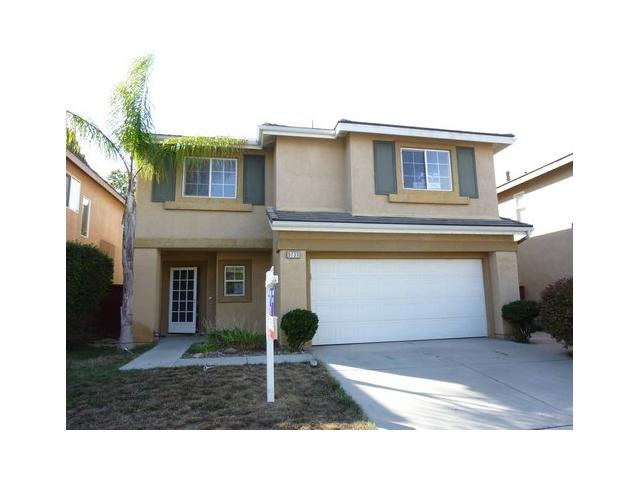 Main Photo: RANCHO PENASQUITOS House for sale : 3 bedrooms : 9733 Kika Court in San Diego