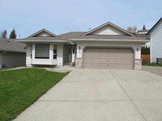 Main Photo: 1621 SE 4th Avenue in Salmon Arm: House for sale : MLS(r) # 10064044