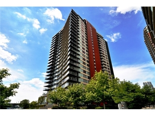 Main Photo: # 301 8 SMITHE ME in Vancouver: Yaletown Condo for sale (Vancouver West)  : MLS® # V985268