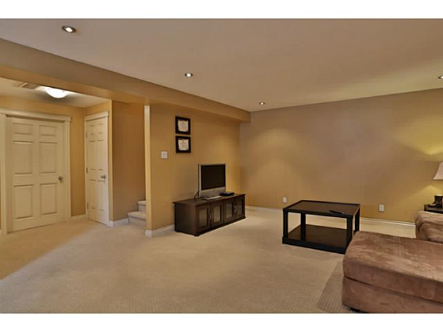 Large entertaining area.  TV room, games room or just a hang out area.  What would you use it for?