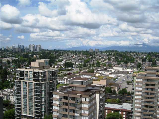 "Photo 14: 2401 719 PRINCESS Street in New Westminster: Uptown NW Condo for sale in ""STIRLING PLACE"" : MLS(r) # V1066867"
