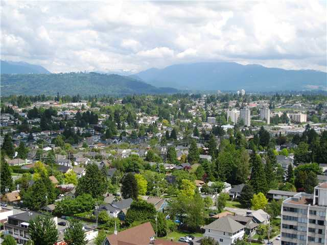 "Photo 17: 2401 719 PRINCESS Street in New Westminster: Uptown NW Condo for sale in ""STIRLING PLACE"" : MLS(r) # V1066867"