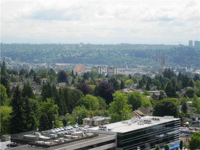"Photo 19: 2401 719 PRINCESS Street in New Westminster: Uptown NW Condo for sale in ""STIRLING PLACE"" : MLS® # V1066867"