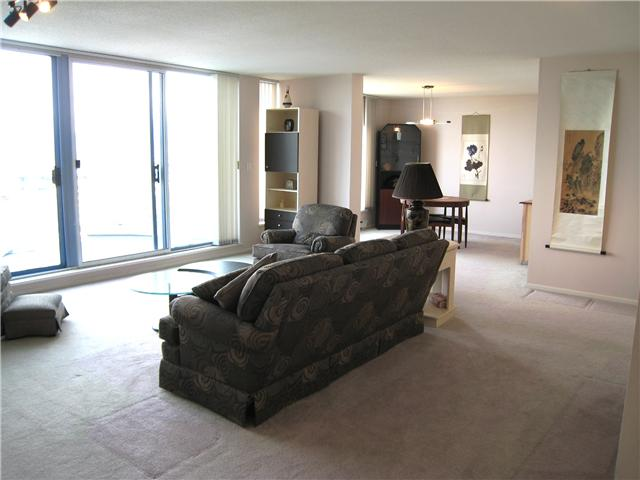 "Photo 3: 2401 719 PRINCESS Street in New Westminster: Uptown NW Condo for sale in ""STIRLING PLACE"" : MLS(r) # V1066867"