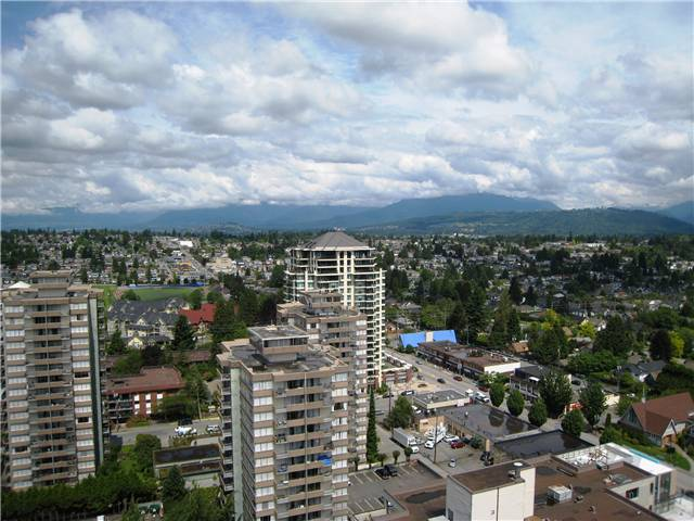 "Photo 16: 2401 719 PRINCESS Street in New Westminster: Uptown NW Condo for sale in ""STIRLING PLACE"" : MLS(r) # V1066867"