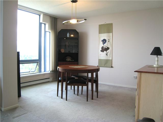 "Photo 4: 2401 719 PRINCESS Street in New Westminster: Uptown NW Condo for sale in ""STIRLING PLACE"" : MLS(r) # V1066867"