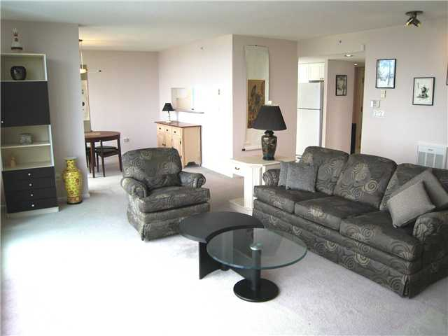 "Photo 11: 2401 719 PRINCESS Street in New Westminster: Uptown NW Condo for sale in ""STIRLING PLACE"" : MLS(r) # V1066867"
