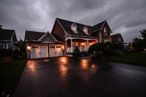 Main Photo: 4 North Riverdale Drive in Caledon: Inglewood House (2-Storey) for sale : MLS(r) # W3017914