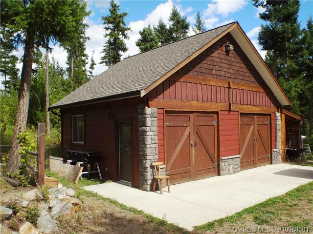 Photo 2: 11 Ladyslipper Road in Lumby: House for sale : MLS(r) # 10088081