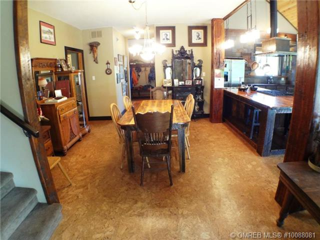 Photo 12: 11 Ladyslipper Road in Lumby: House for sale : MLS(r) # 10088081