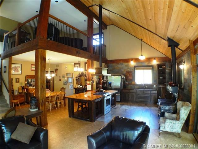 Photo 19: 11 Ladyslipper Road in Lumby: House for sale : MLS(r) # 10088081