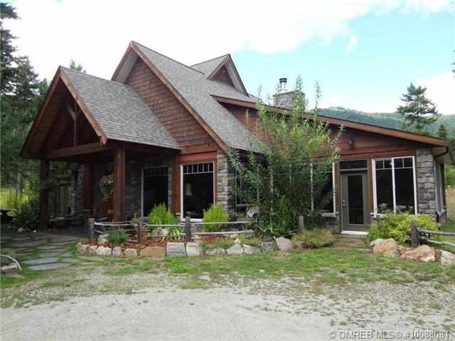 Photo 13: 11 Ladyslipper Road in Lumby: House for sale : MLS(r) # 10088081