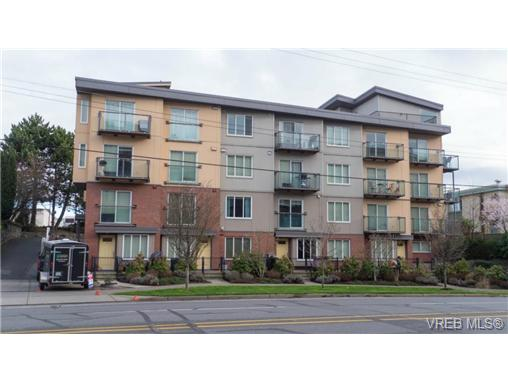 FEATURED LISTING: 306 - 356 Gorge Road East VICTORIA