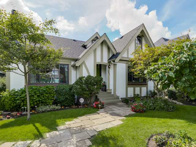 "Main Photo: 4831 ELM Street in Vancouver: MacKenzie Heights House for sale in ""Mackenzie Heights"" (Vancouver West)  : MLS(r) # V1127318"