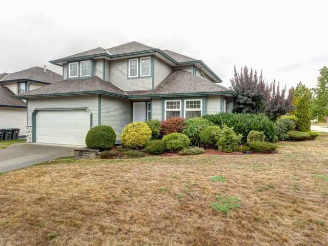 "Main Photo: 18073 68TH Avenue in Surrey: Cloverdale BC House for sale in ""Cloverwoods"" (Cloverdale)  : MLS® # F1448502"