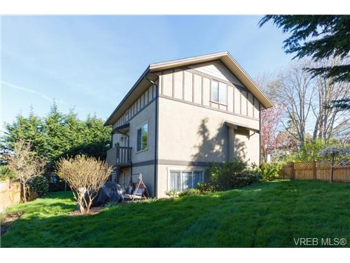 Photo 12: 822 Macleod Avenue in VICTORIA: Es Rockheights Single Family Detached for sale (Esquimalt)  : MLS(r) # 362050