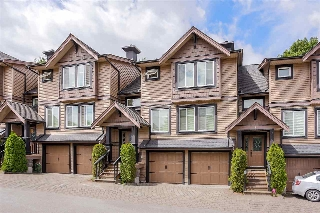 "Main Photo: 6 22206 124 Avenue in Maple Ridge: West Central Townhouse for sale in ""COPPERSTONE RIDGE"" : MLS(r) # R2064079"