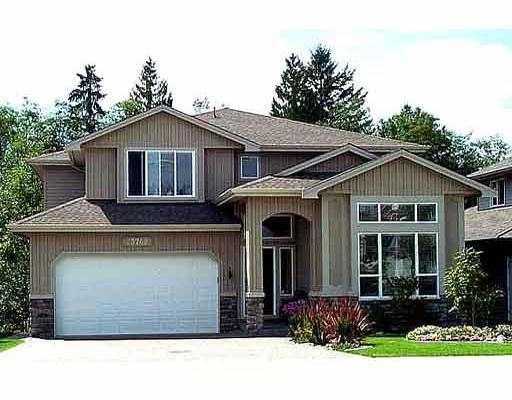 Main Photo: 23762 110TH Ave in Maple Ridge: Cottonwood MR House for sale : MLS® # V621840