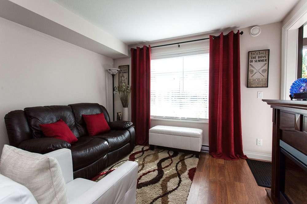 "Photo 4: 115 19939 55A Avenue in Langley: Langley City Condo for sale in ""MADISON CROSSING"" : MLS(r) # R2118211"