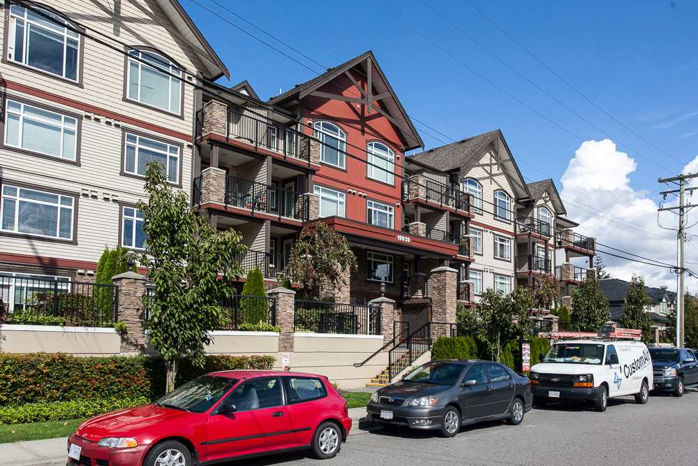 "Photo 17: 115 19939 55A Avenue in Langley: Langley City Condo for sale in ""MADISON CROSSING"" : MLS(r) # R2118211"
