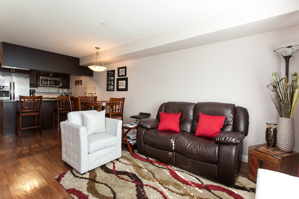 "Photo 5: 115 19939 55A Avenue in Langley: Langley City Condo for sale in ""MADISON CROSSING"" : MLS(r) # R2118211"