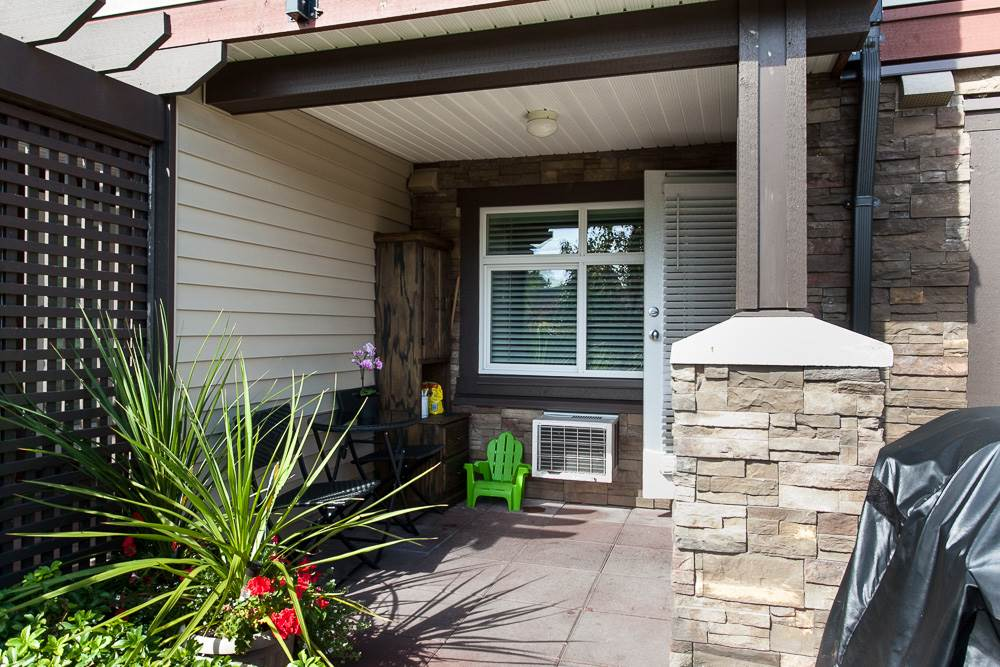 "Photo 13: 115 19939 55A Avenue in Langley: Langley City Condo for sale in ""MADISON CROSSING"" : MLS(r) # R2118211"