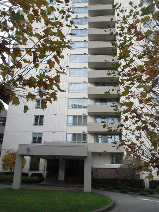 "Main Photo: 403 5645 BARKER Avenue in Burnaby: Central Park BS Condo for sale in ""Central Park Place"" (Burnaby South)  : MLS®# R2120183"