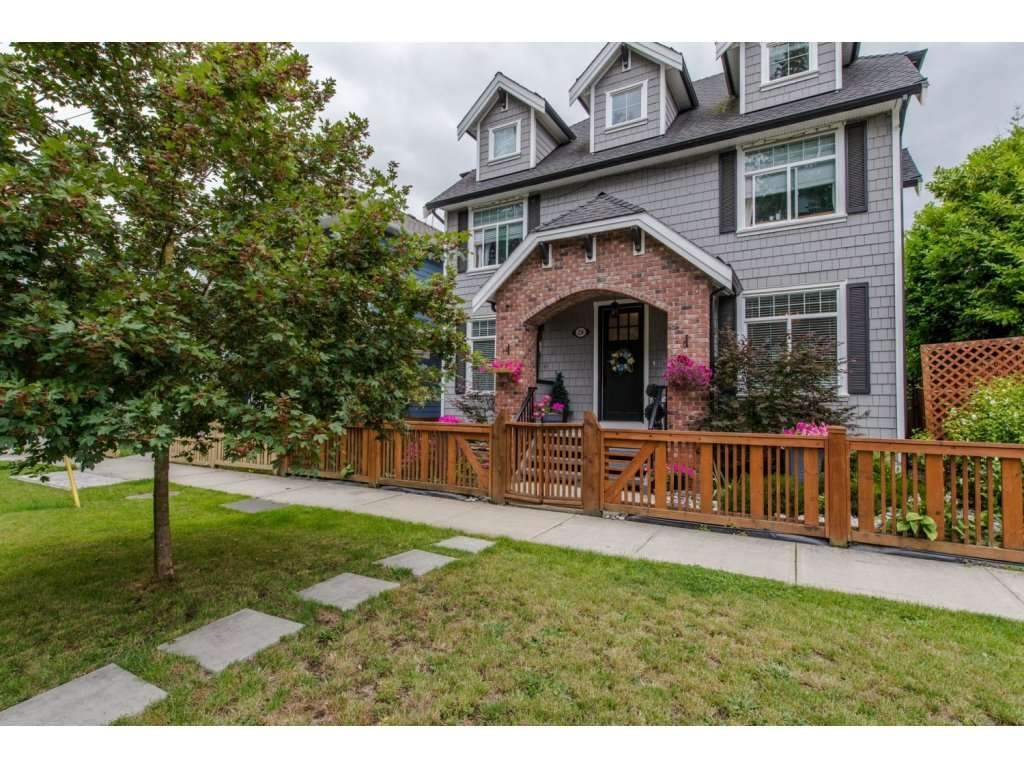 FEATURED LISTING: 234 172 Street Surrey
