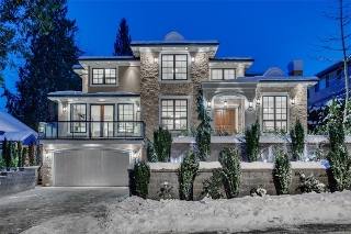 Main Photo: 7528 LAMBETH Drive in Burnaby: Buckingham Heights House for sale (Burnaby South)  : MLS(r) # R2128044