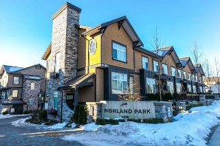 "Main Photo: 24 6088 BERESFORD Street in Burnaby: Metrotown Townhouse for sale in ""HIGHLAND PARK"" (Burnaby South)  : MLS(r) # R2130287"