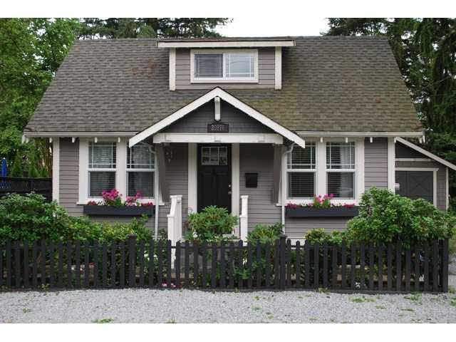 FEATURED LISTING: 20976 DEWDNEY TRUNK Road Maple Ridge