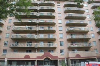 Main Photo: 406 11211 85 Street in Edmonton: Zone 05 Condo for sale : MLS(r) # E4053511