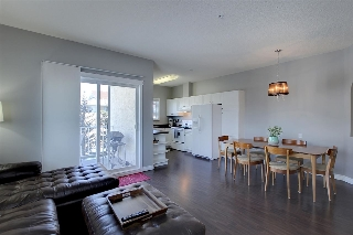 Main Photo: 207 10008 151 Street in Edmonton: Zone 22 Condo for sale : MLS(r) # E4055005