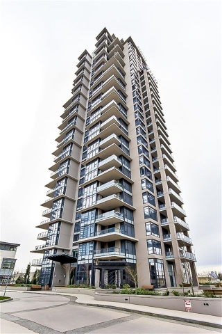 "Main Photo: 1103 2077 ROSSER Avenue in Burnaby: Brentwood Park Condo for sale in ""VANTAGE"" (Burnaby North)  : MLS(r) # R2147195"