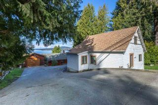 "Main Photo: 5159A&B SUNSHINE COAST Highway in Sechelt: Sechelt District House for sale in ""SELMA PARK"" (Sunshine Coast)  : MLS(r) # R2148646"