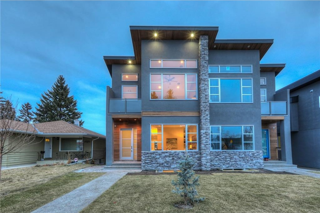 Main Photo: 2522 20 Street SW in Calgary: Richmond House for sale : MLS® # C4093176