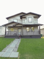 Main Photo: 4828 50 Street: Gibbons House for sale : MLS(r) # E4060365