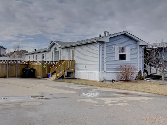 Main Photo: 1743 JUBILEE Loop: Sherwood Park Mobile for sale : MLS(r) # E4060485