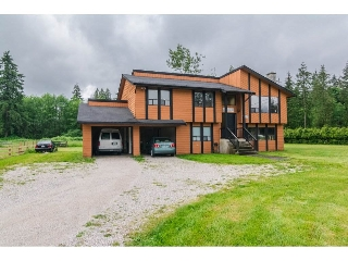 "Main Photo: 20320 24 Avenue in Langley: Brookswood Langley House for sale in ""FERNRIDGE"" : MLS(r) # R2173283"