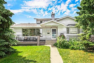 Main Photo: 9024 147 Street in Edmonton: Zone 10 House for sale : MLS(r) # E4067349