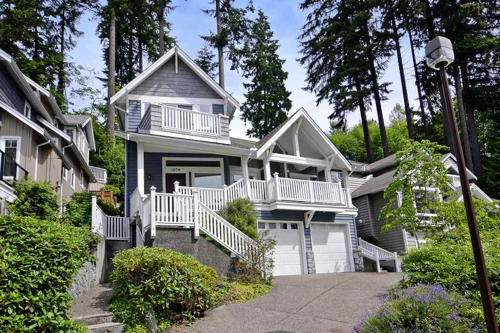 Main Photo: 1074 KILMER Road in North Vancouver: Lynn Valley House for sale : MLS(r) # R2173870