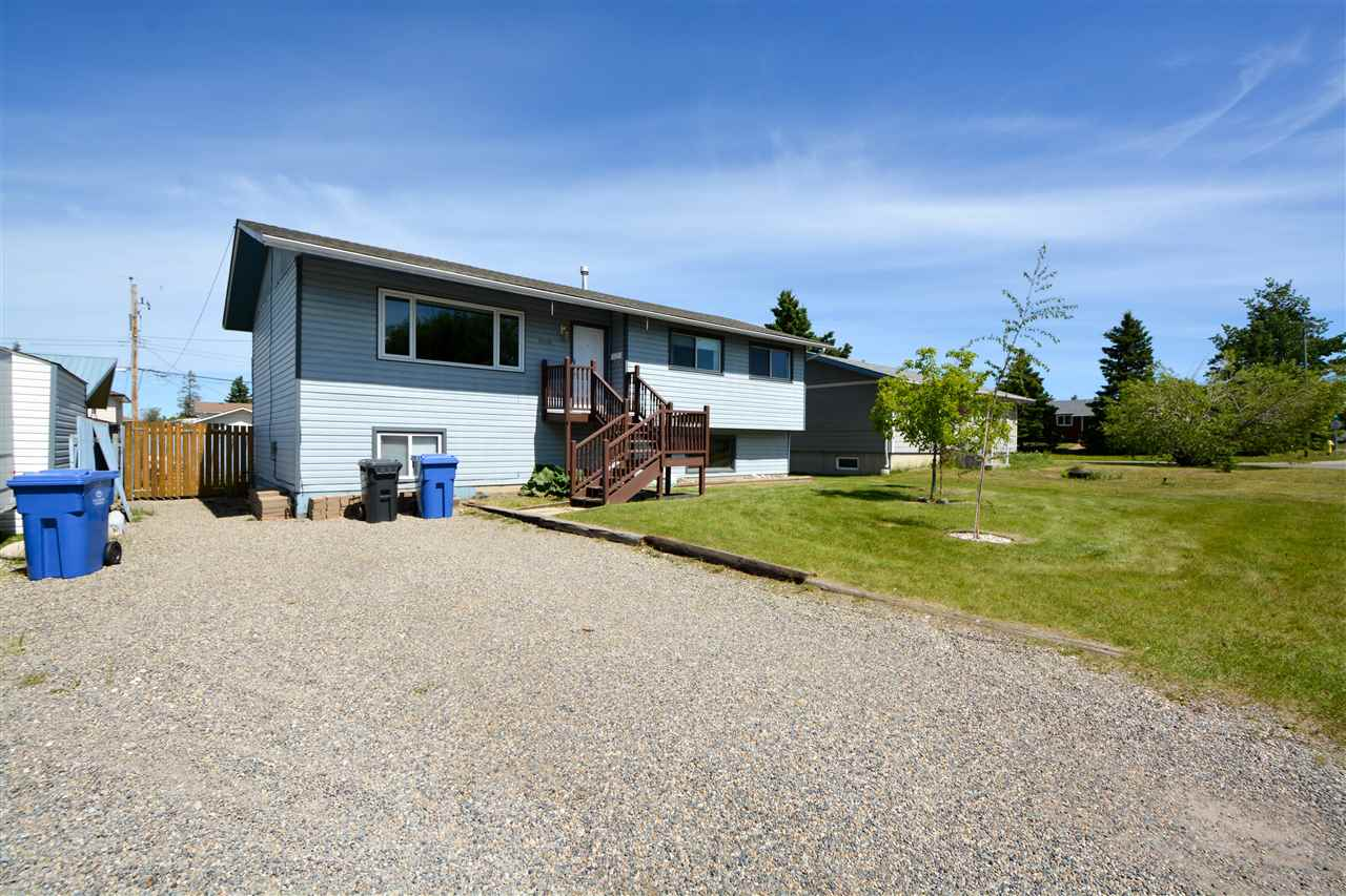 Main Photo: 9408 103 Avenue in Fort St. John: Fort St. John - City NE House for sale (Fort St. John (Zone 60))  : MLS® # R2174359
