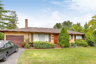 Main Photo: 3314 HANDLEY Crescent in Port Coquitlam: Lincoln Park PQ House for sale : MLS(r) # R2179791