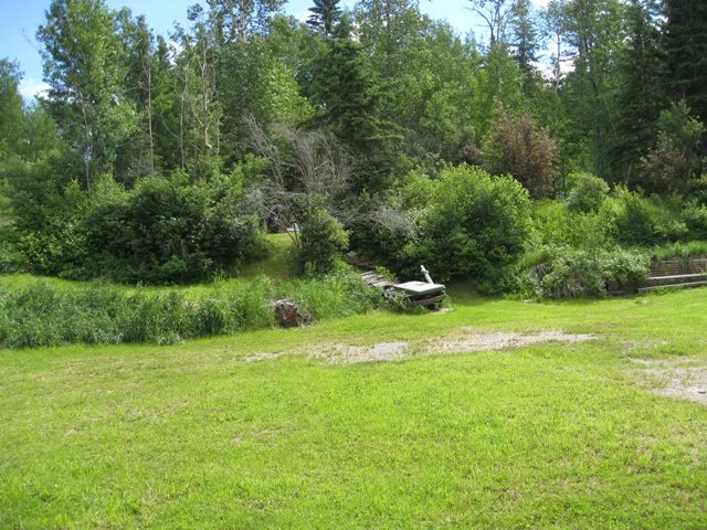 Main Photo: 158 Lakeshore Drive: Rural Lac Ste. Anne County Rural Land/Vacant Lot for sale : MLS® # E4070599