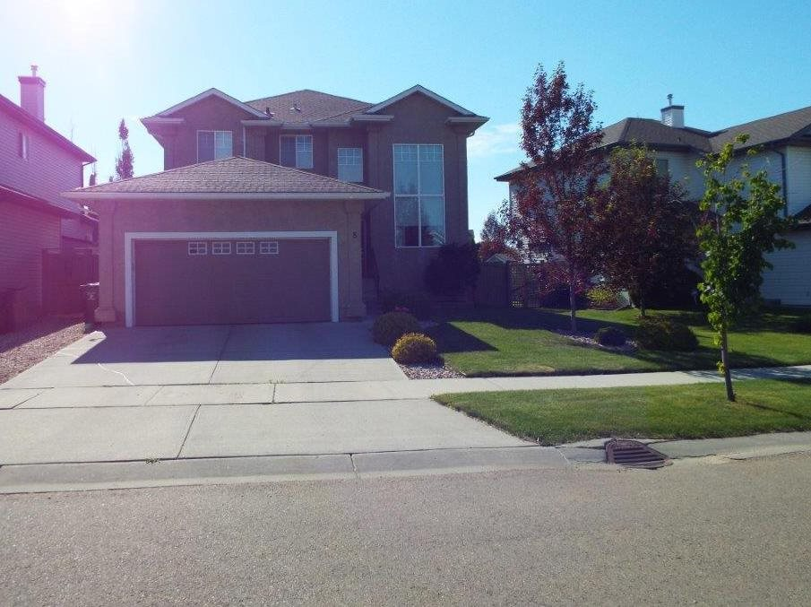 Main Photo: 8 Rosemount Boulevard: Beaumont House for sale : MLS(r) # E4071216