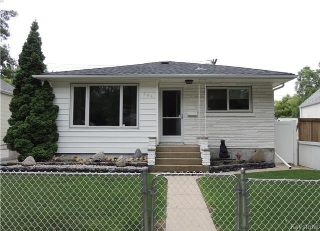 Main Photo: 304 Oakland Avenue in Winnipeg: North Kildonan Residential for sale (3F)  : MLS(r) # 1718671