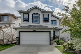 Main Photo: 4947 206 Street in Edmonton: Zone 58 House for sale : MLS(r) # E4074339
